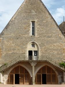 Cluny: the granary