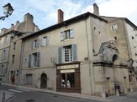 Rue de la Republique, Maison Tupinier