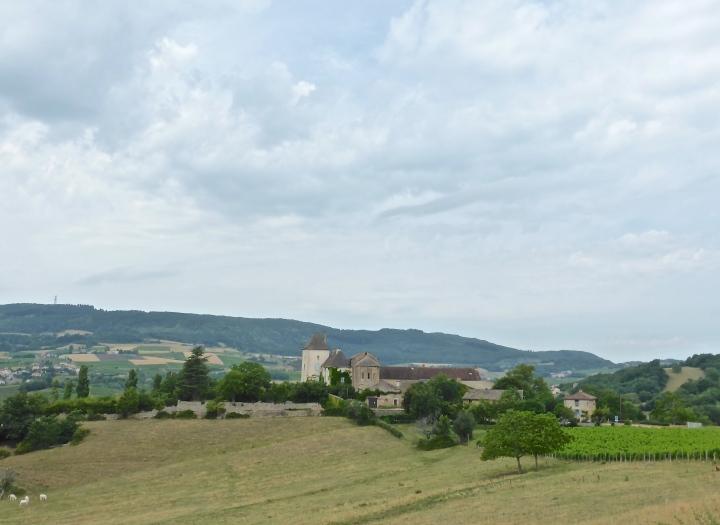 Berze-la-ville