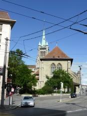 Eglise Saint Francois