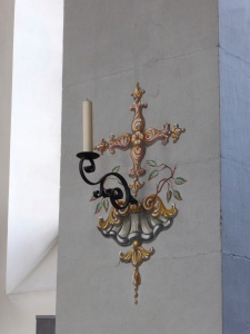 Fribourg, couvent des Cordeliers