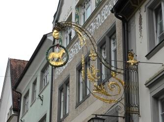 Feldkirch: Gasthof Schaefle
