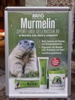 Marmot fat balm, it's the next big thing