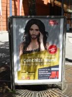 Free Conchita concert!