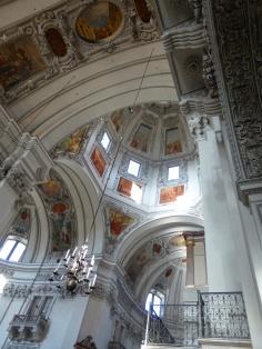 St Rupert's Dom