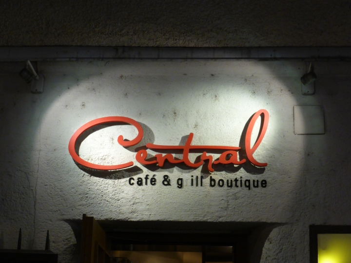 Central, great service, good value: what's not to love