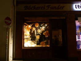 Pimped up bakery, the old-fashioned way
