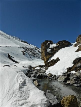 Ruisseau du Pisset