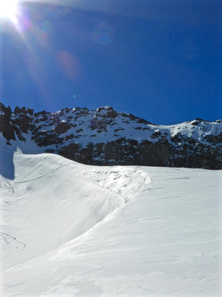 Glacier du Gros Caval