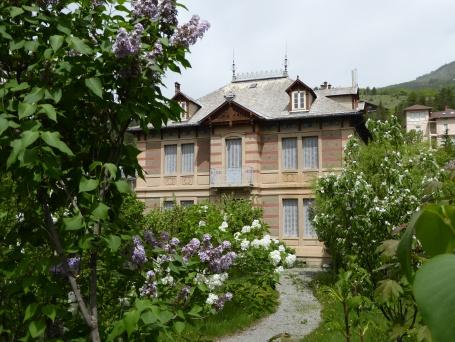 Villa Chabrand