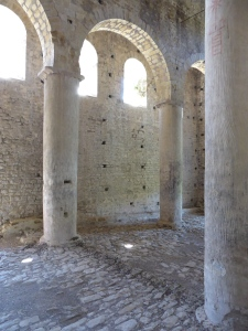 Chapelle Saint Donat