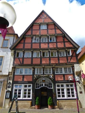 Osnabrück: the Walhalla