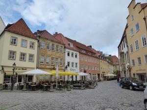 Osnabrück: off the market square