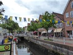 Buxtehude canal